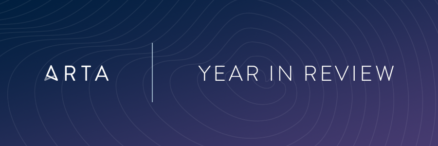 ARTA's 2020 Year In Review